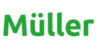 Logo Sanitätshaus Müller