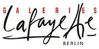 Logo Lafayette Berlin